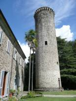 Adsi.Lunigiana.Castello di Bagnone.torre