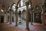 fiCortile di Palazzo Gondi
