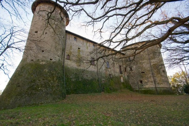 INSTAGRAM | Castello di Monti