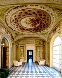 ADSI.Arezzo_Palazzo Albergotti_soffitto
