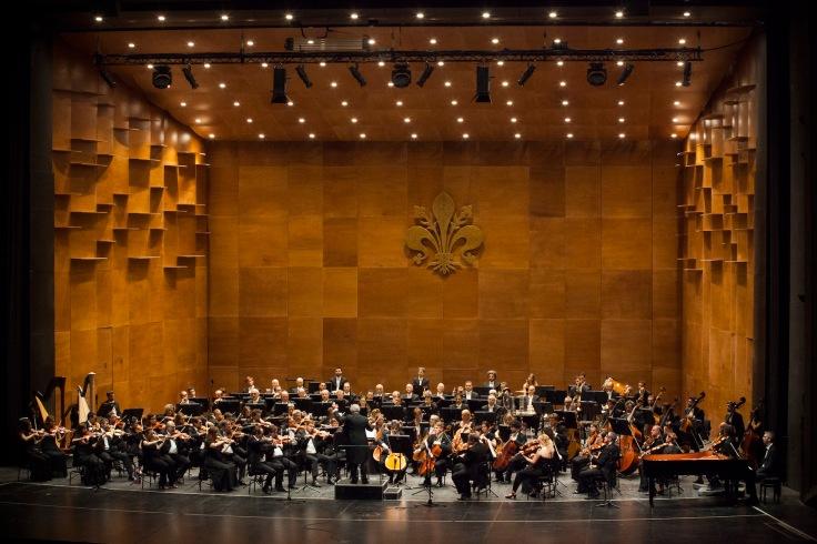 Conlon in concert - Concerto
